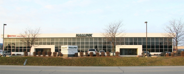 Eastern strengthens its Big 3 Precision blow mold tooling business with the acquisition of Hallink RSB Inc.